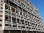 Stammtisch ● Cité Radieuse Le Corbusier ● 24 janvier 2017
