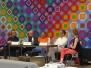 Table ronde culture et économie ● Fondation Vasarely ● 4 juin 2015